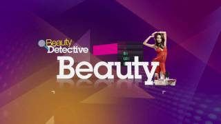 Beauty Detective Beauty TV Show Thumbnail