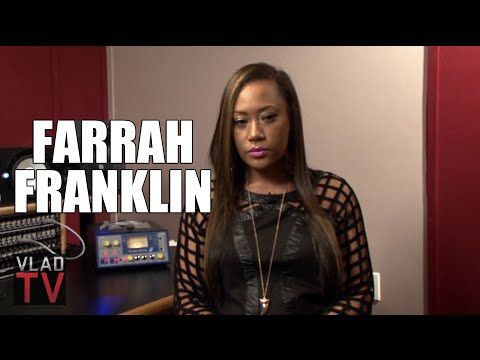 Farrah: Beyonce Covered Up Real Reason I Quit Destiny's Child