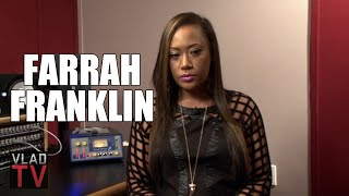 Farrah: Beyonce Covered Up Real Reason I Quit Destiny