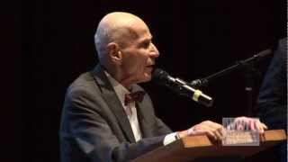 "Mason Lecture: Andrew Jameson, ""Battle of the Bulge"""