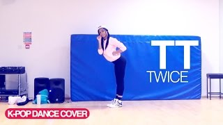 TWICE (트와이스) _ TT _ Dance Cover