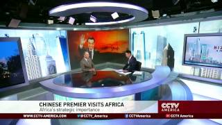 Interview with David Shinn on African Investment