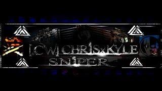 Ghost Recon SNIPER  CHRISxKYLE