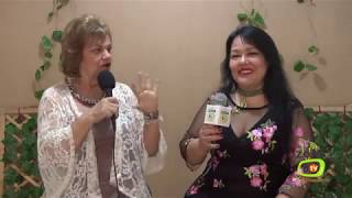 Alma de Artista - Ana Lucia Salazar y Mary Aguirre