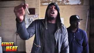 Signs - #StreetHeat Freestyle [@follow_thesigns] | Link Up TV
