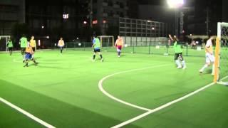 東京都港区のフットサル・サッカー団体:AOKING HP: http://aoking.jp/
