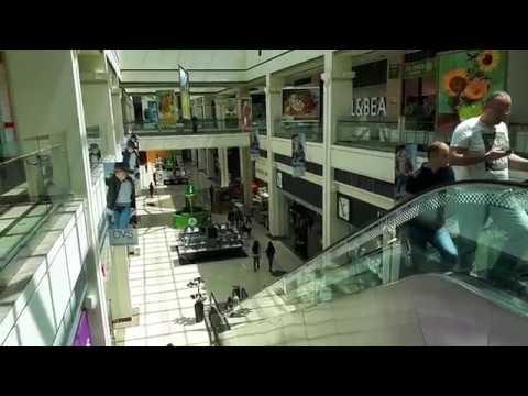 Armenia, Yerevan Dalma Garden Mall