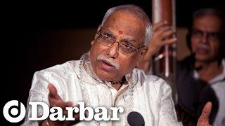 Exclusive interview with Pandit Vinayak Torvi - Part 1