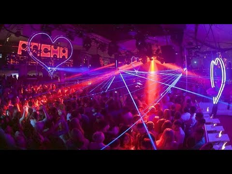 PACHA BARCELONA deep & house session AUGUST 2019