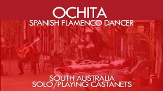 Ochita-Solo, Playing Castanets with Paco thumbnail