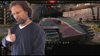 WOT - French Bretagne Panther Review Live | World of Tanks