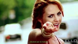 Maksim - Oskolki (Sub Espaol) [HD Official Video]