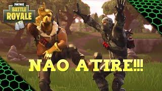 FORTNITE - PERTO DO FIM DE TEMPORADA!!! #69