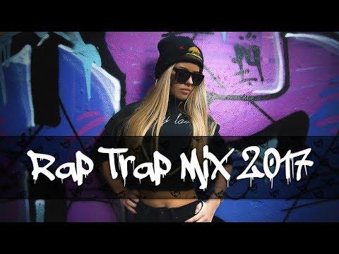 Best Rap Trap Mix 2017 [VOL.2] 💎 Hip Hop & Bass EDM Music 💵