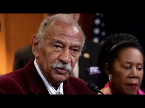Report: Rep. Conyers settled sex harassment complaint in 2015