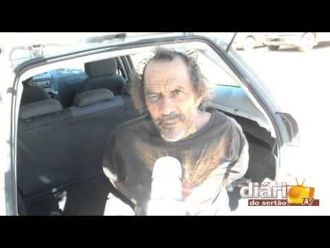 Homem confessa que matou duas pessoas em São José da Lagoa Tapada