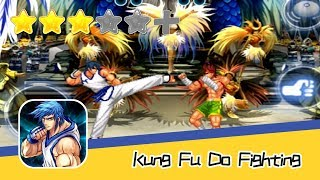 Kung Fu Do Fighting - WaGame Co., Ltd. - Walkthrough Super Cool   Recommend index three stars