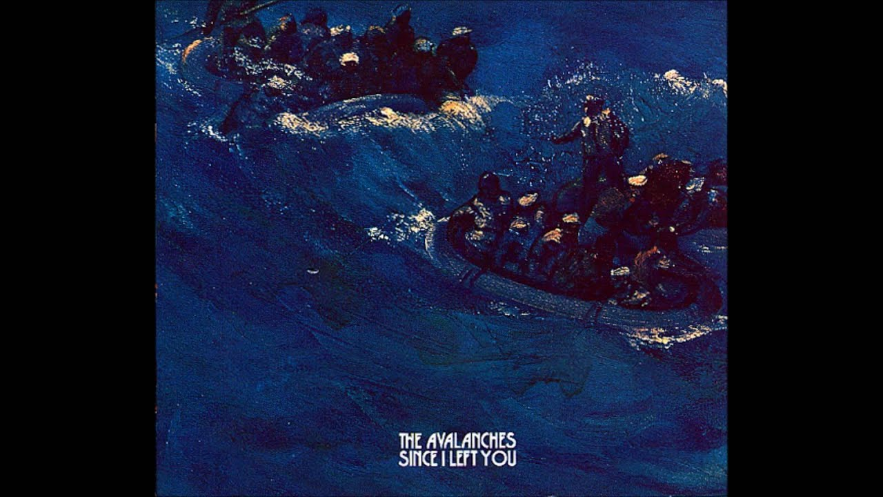 The Avalanches - Since I Left You (Extended Alternate Version ...