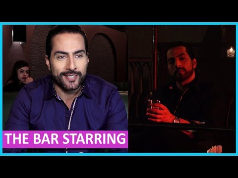 Exclusive Interview With Sudhanshu Pandey | The Bar