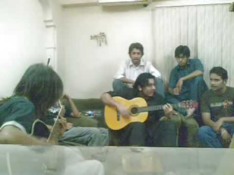Humein Itna Pyar(Jal) - Cover by us