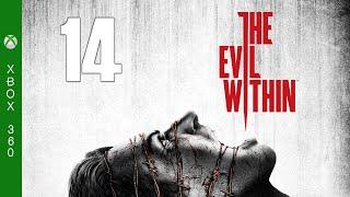The Evil Within / Capitulo 14 / Segundas Intenciones / En Español