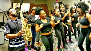 Meek Mill - Uptown Vibes Challenge | PENN STATE UNIVERSITY EDITION!!!