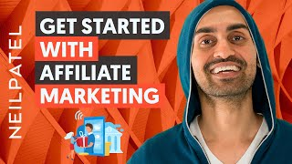 Affiliate marketing is one of the best ways to make money online. instead creating your own product, dealing with customers, you can sell other p...
