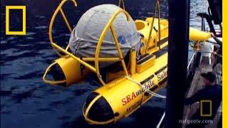 Underwater Submersive