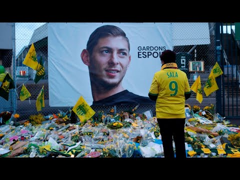Carbon monoxide found in Emiliano Sala's body 'raises questions' over his death