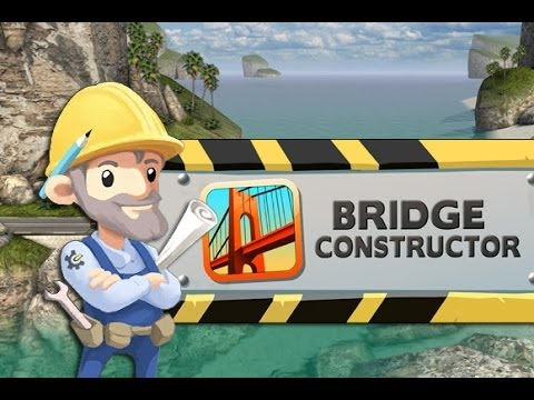 Bridge Constructor | The Master Architect