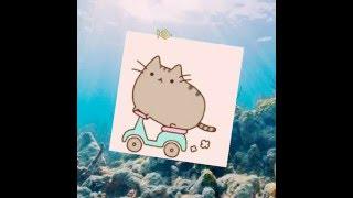 Топ 22 картинки кота Пушина♥