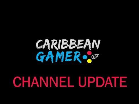 Channel Update | Cambio de Nombre | Caribbean Gamer | Hablemos