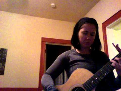 Teegie Sings God Loves Everyone- Ron Sexsmith
