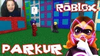 ROBLOX 🐞 MUCIZE UGUR BUG with KARA KEDi 🐞 Track 🐞 Ladybug Roblox 🐞Watch Turkish 🐞