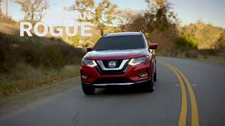 Edwards Nissan - 2017 Nissan Rogue Walk-around