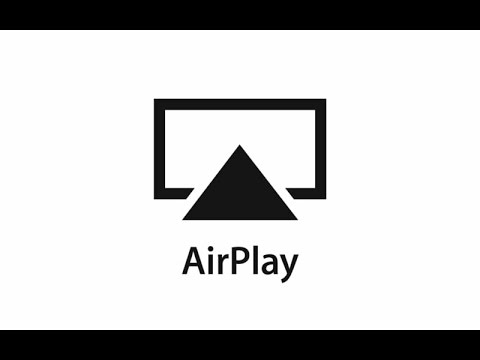 how to enable airplay on iphone ipad without apple tv youtube. Black Bedroom Furniture Sets. Home Design Ideas