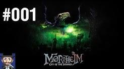 Mordheim - City of the Damned | #001 - Kriegsbande & Kampf [Erster Eindruck]
