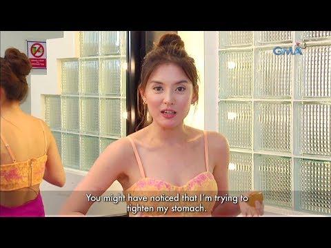 Taste MNL: Arra San Agustin tries out famous tin cakes | GMA One