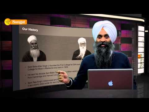 Shocking facts about Punjab & its Only Solution by Amandeep Singh, Baru Sahib