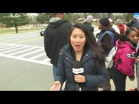 Crossland High School shooting threat