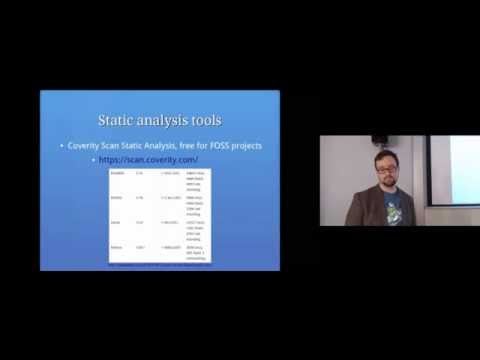 Bug Hunting and Exploit Development 1: Finding Flaws Using Static Analysis