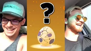2 JAHRE altes Pokemon Ei ausbrüten! (Pokemon Go)