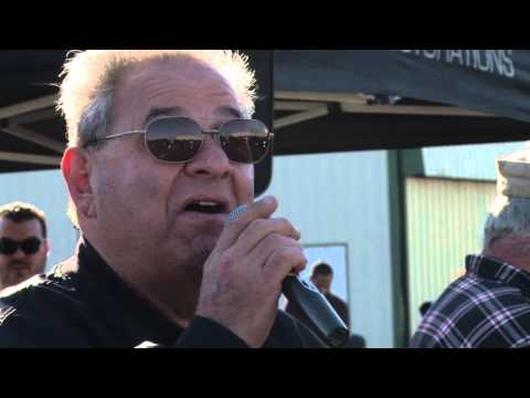 City of Linden: Car, Truck, Bike and Airplane Show at Linden Airport 2015
