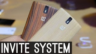 OnePlus One Invite System/ Release Schedule Explained.