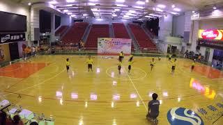 Publication Date: 2018-05-05 | Video Title: 跳繩強心校際花式跳繩比賽2016(小學乙二組) - 香港學生