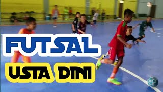 Download Video Latihan Rutin Ekskul Futsal MIS Miftahul Huda 2 MP3 3GP MP4
