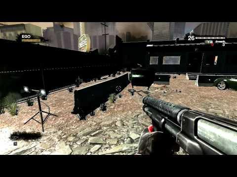 Duke Nukem Forever: Walkthrough - Part 1 [Chapter 7] - The Duke Dome (Gameplay) [Xbox 360, PS3, PC]