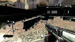 Duke Nukem Forever: Walkthrough - Part 1 [Chapter 7] - The Duke Dome (Gameplay) [Xbox 360, PS3, PC]