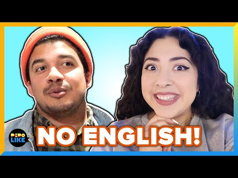 Pero Like Tries Speaking Only Spanish For A Day