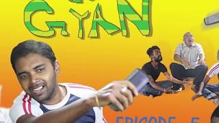 "Chuna lagaya | ''faltu ka gyan"" episode 5 | comedy web series | indian web series"